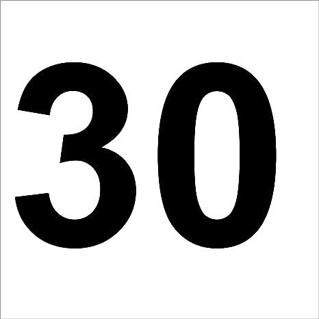 Hausnummer Zahlen ohne Hintergrund aus Hochleistungsfolie 3 mal Nummer 26  hochwertige Zahlenaufkleber 20 cm hoch Briefkasten Nummer wetterfeste Aufkleber M/ülltonne,M/ülltonnen Uahlenaufkleber schwarz