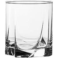 Paşabahçe 42348G00 Luna Su Bardağı, 3'lü