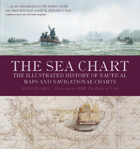 Sea Chart - 1