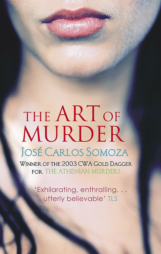 The Art of Murder pdf epub