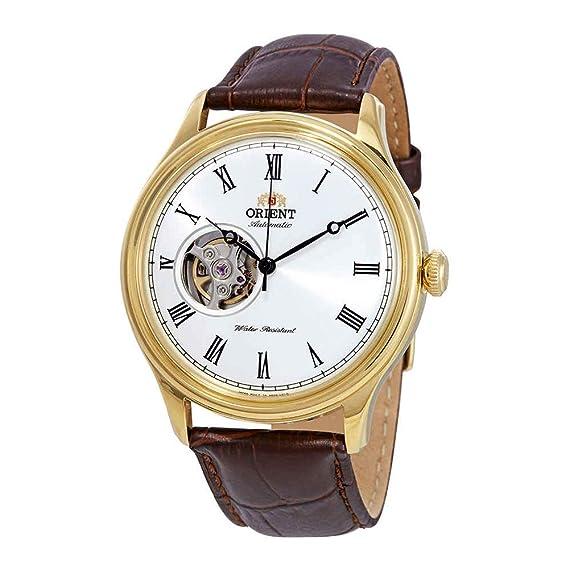 Reloj Orient Automático Caballero FAG00002W0 Elegant