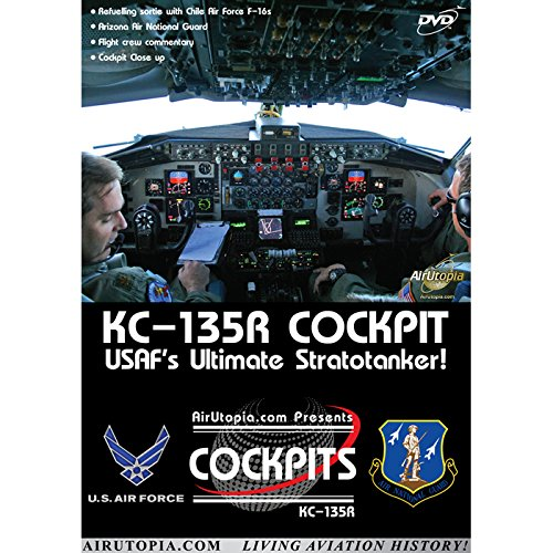 (Boeing Kc-135 Stratotanker - Usaf Mission Over The South Pacific DVD)