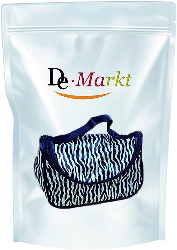 Maquillage Sac Rangement de toilette Zebra Achat Vente