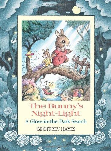Bunnys Night Light - 1