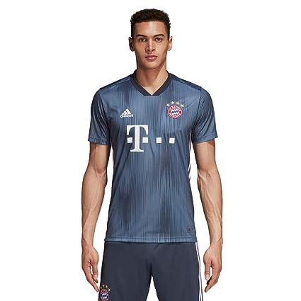 adidas Maillot Third FC Bayern Munich 2018/19