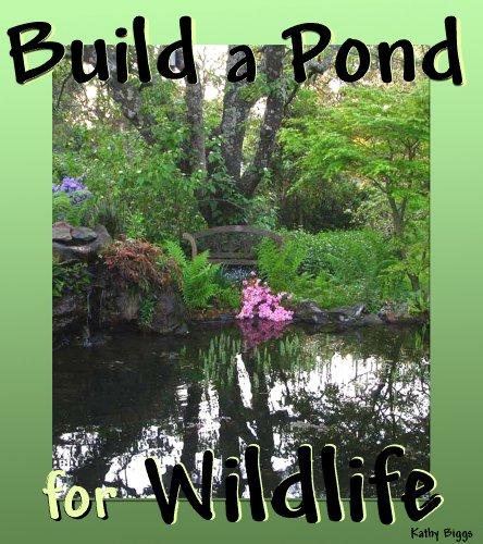 Build a Pond for Wildlife ()