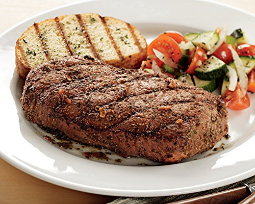 Kansas City Steaks 8 (8oz.) Top Sirloin Steak