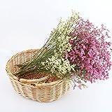 MEIEM Wicker Basket Picnic Basket Gift Baskets