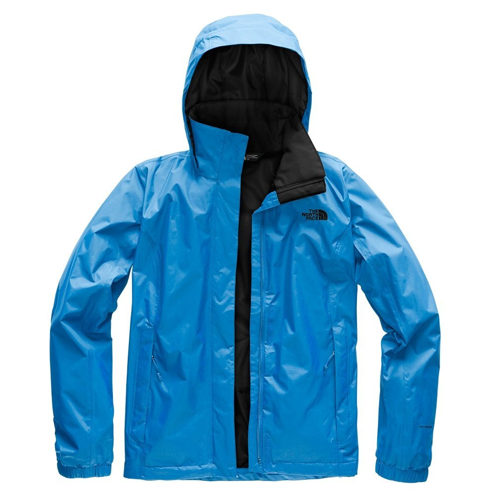 Bomber bluee Tnf Black The North Face Women's Resolve Jacket