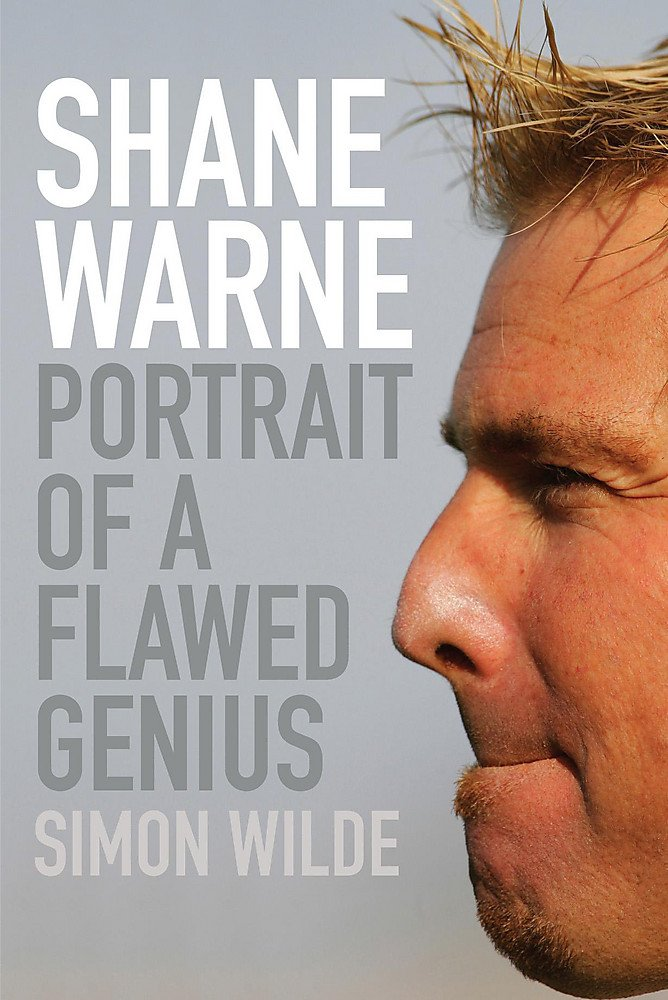 Download Shane Warne: Portrait of a Flawed Genius PDF