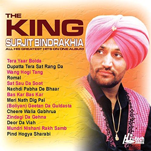 Tera Yaar Bathere Na Mp3 Song Dounlod: Tera Yaar Bolda By Surjit Bindrakhia On Amazon Music