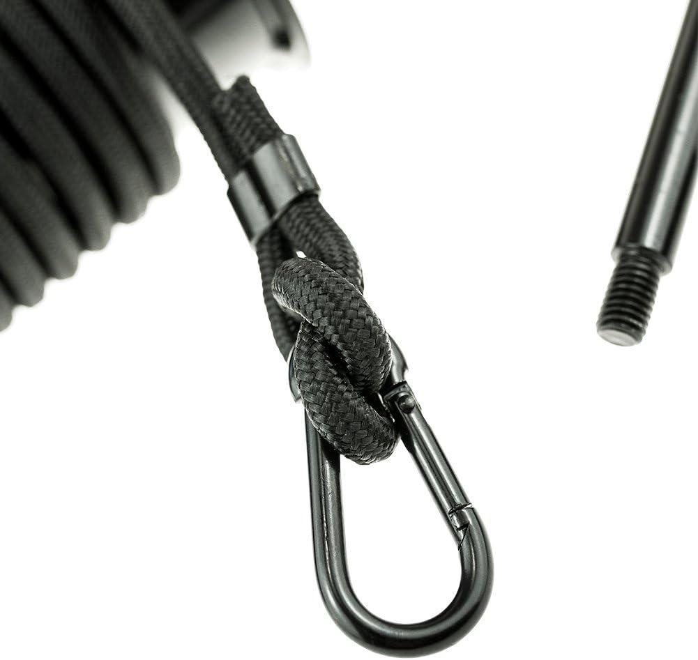 Sports Fat Grip dentra/înement Les Avant-Bras Professionnel Aide dentra/înement pour Poignet et Avant-Bras Wrist Roller C.P Doigts Trainer G24-2 Force de pr/éhension Trainer