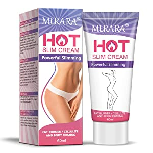 Aliver Hot Cream, Belly Fat Burner, Abdominal Muscle Toner Body Slimming Cream Workout Enhancer With HEAT Sweat Technology,Cellulite Removal Slimming & Firming Weight Loss Sweat Enhancer (2Pack)