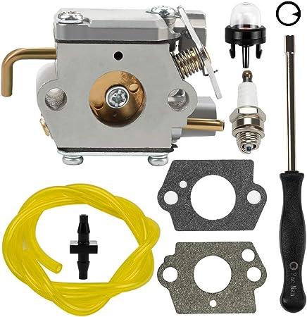 Amazon.com: Dalom 753 – 04333 carburador + CARB herramienta ...