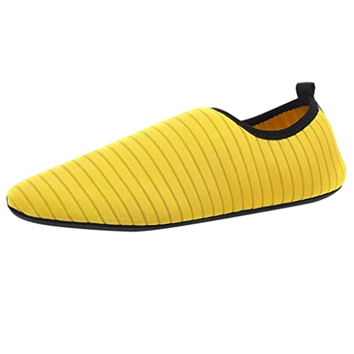 OHQ Zapatos Casuales Verano Mujeres Bastante Planos Sandalias Moda Parejas Calcetines Buceo Natación Playa Zapatos Snorkel