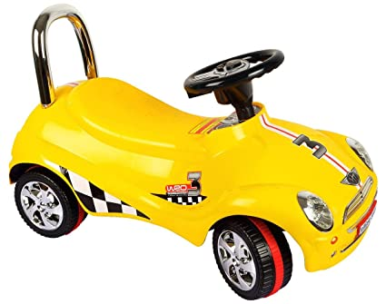 6f2659f56a2a Buy Ollington St. Collection Mini Kid Car Online at Low Prices in India -  Amazon.in