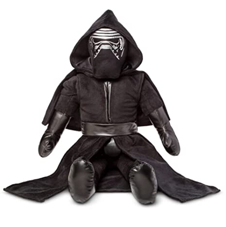 Star Wars Episodio VII Kylo Ren Cuddle Buddy – Almohada (27 ...