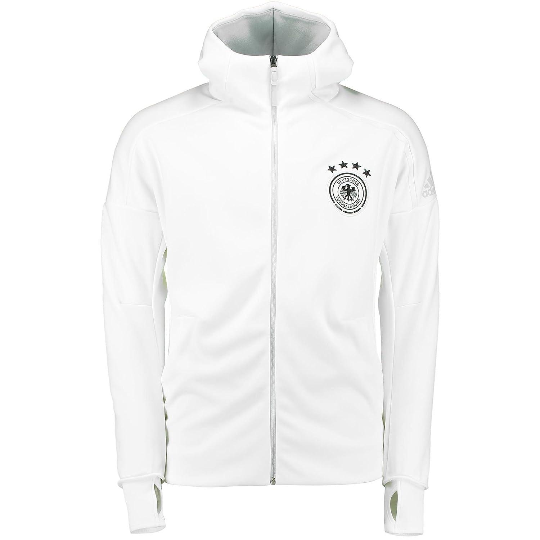 adidas Deutschland DFB Anthem Z.N.E. Hoodie M BQ8735 S