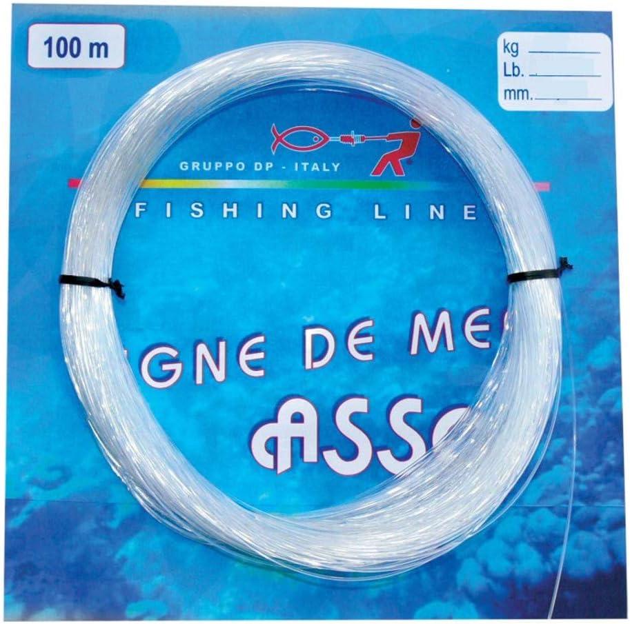 GUC250 250//100 Asso Ligne Mer Classic Couronne 100 M