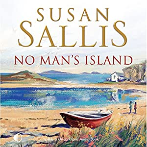 No Man's Island Audiobook