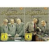 Hallo - Hotel Sacher… Portier - Staffel 1+2 * DVD Set