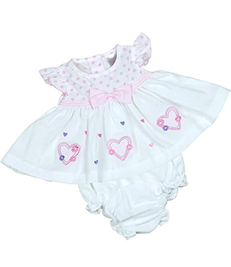 f84f72e7d Image Unavailable. Image not available for. Color: BabyPrem Preemie Baby  Dress ...