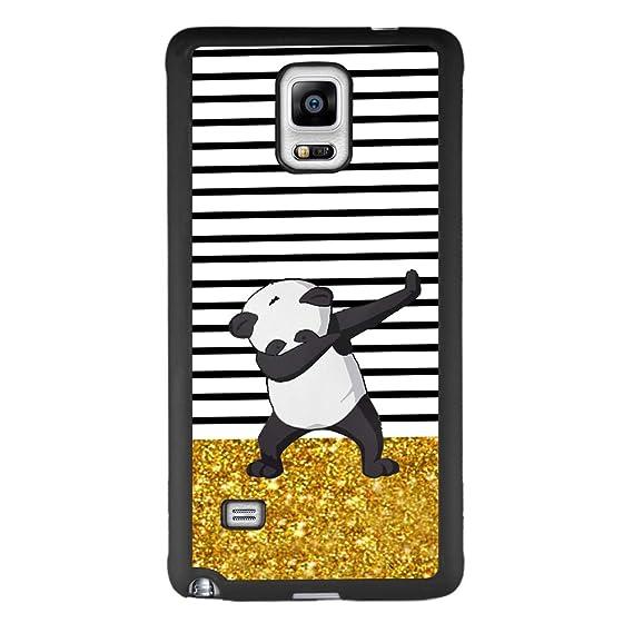Amazon com: Yunuo Dabbing Panda Samsung Galaxy Note 4