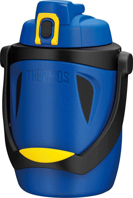 サーモス(THERMOS)スポーツジャグ 1.9L ブルーイエロー FPH-1900 BLY