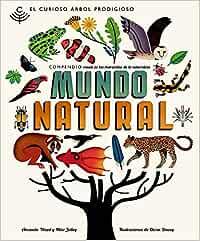 Mundo Natural: El curioso árbol prodigioso: 1: Amazon.es