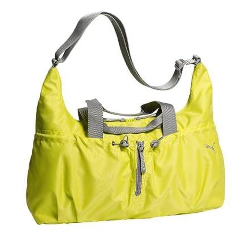 Puma donna fitness Large Hobo bag (068775) dd40145b04556