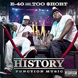 History: Function Music [Explicit]