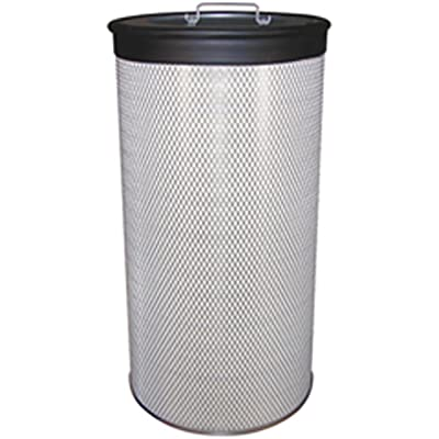 Luber-finer LAF8733 Heavy Duty Air Filter: Automotive