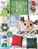 Trim the Tree, Annie's, 1573675229