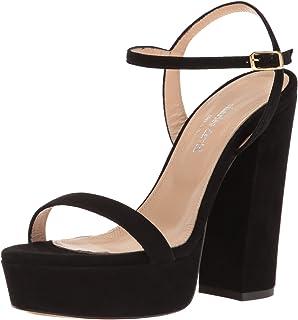 24c3bbca7ff CHARLES DAVID Women s Retro Platform Dress Sandal