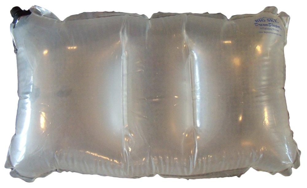Big Sky International Dream Sleeper Ultra Light Inflatable Pillow