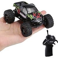 Virhuck 1:32 Escala RC Camión Monstruo, 2.4GHz 2WD