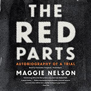 The Red Parts | Livre audio