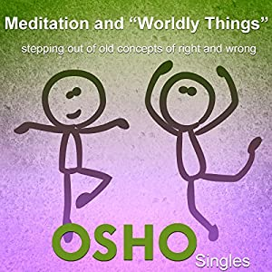 "Meditation and ""Worldly Things"" Speech"