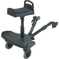 For-your-Little-One Ride On Board Compatible de voyage, systèmes Joie Litetrax Mirus