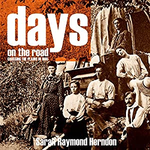 Days on the Road Audiobook