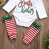 Itkidboy Infant Outfit Newborn Baby Girls Romper