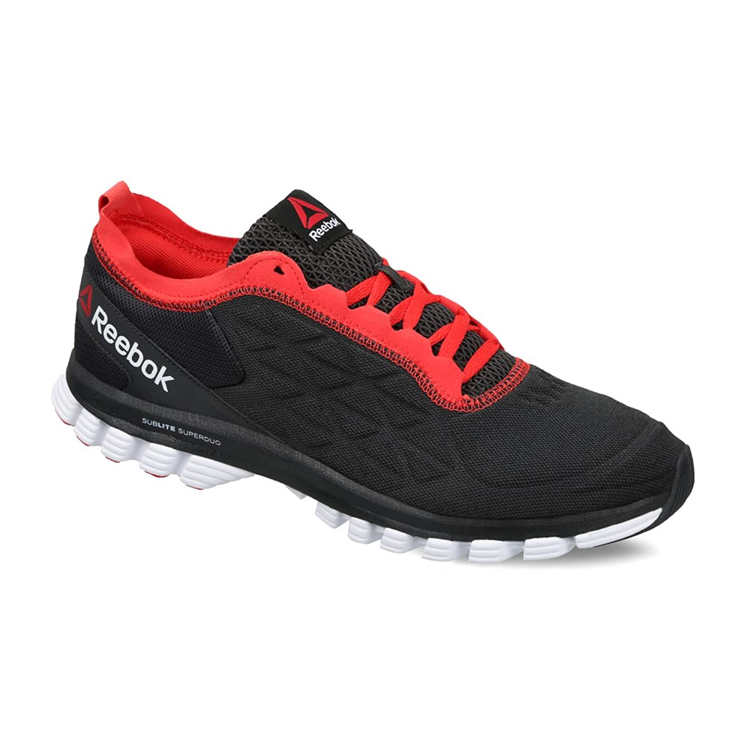 Reebok Mens Sublite Super Duo 30 Running Shoes