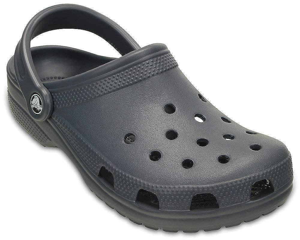 alkuun tuotemerkkejä myymälä pikatoimitus Crocs Classic Clog|Comfortable Slip on Casual Water Shoe