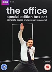 The Office - Complete Collection