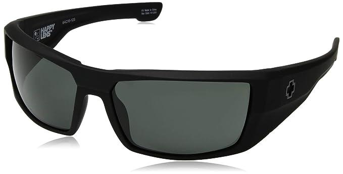 39fb9330fe81f Spy Optic Dirk 672052973863 Wrap Sunglasses