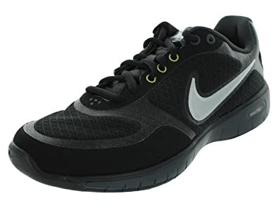 8a087a799 Image Unavailable. Image not available for. Colour  NIKE Women s Fitness  Running Shoes Black Size  5.5 UK