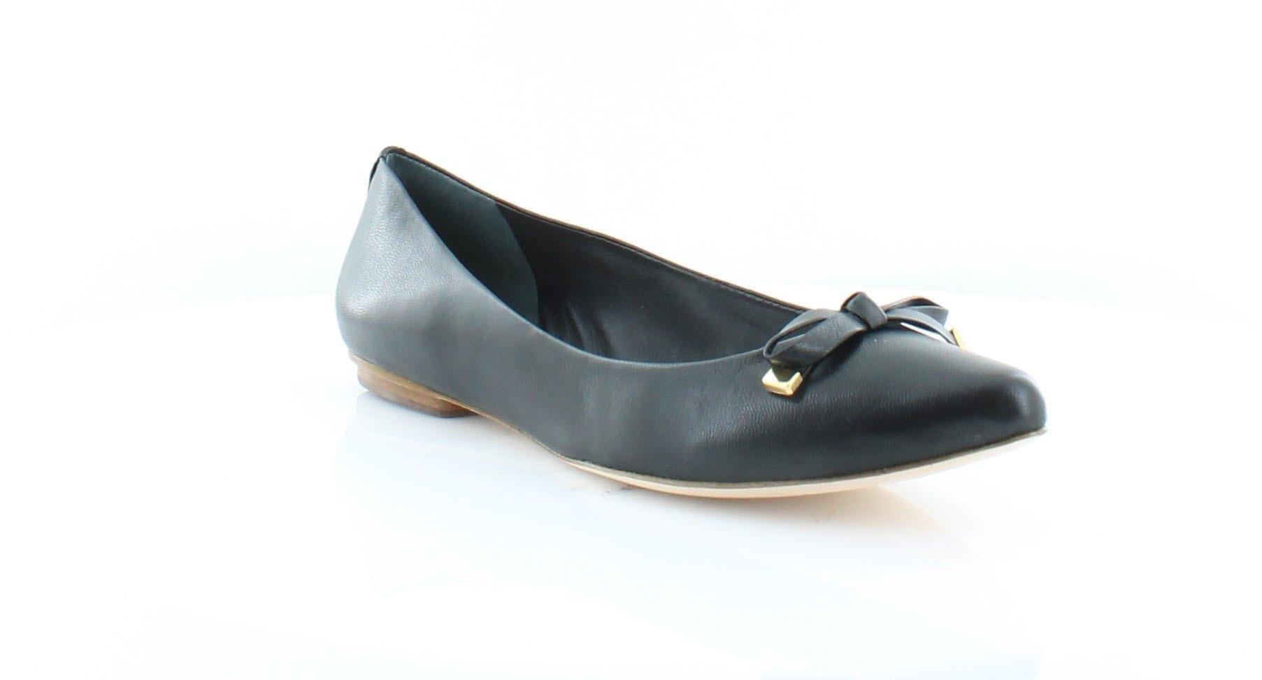 Kate Spade New York Women's Emma Black Nappa Shoe