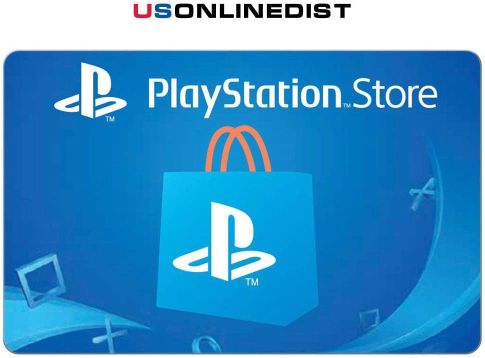 Amazon.com: Sony Playstation Network $50 USD Card - PSN 50 ...