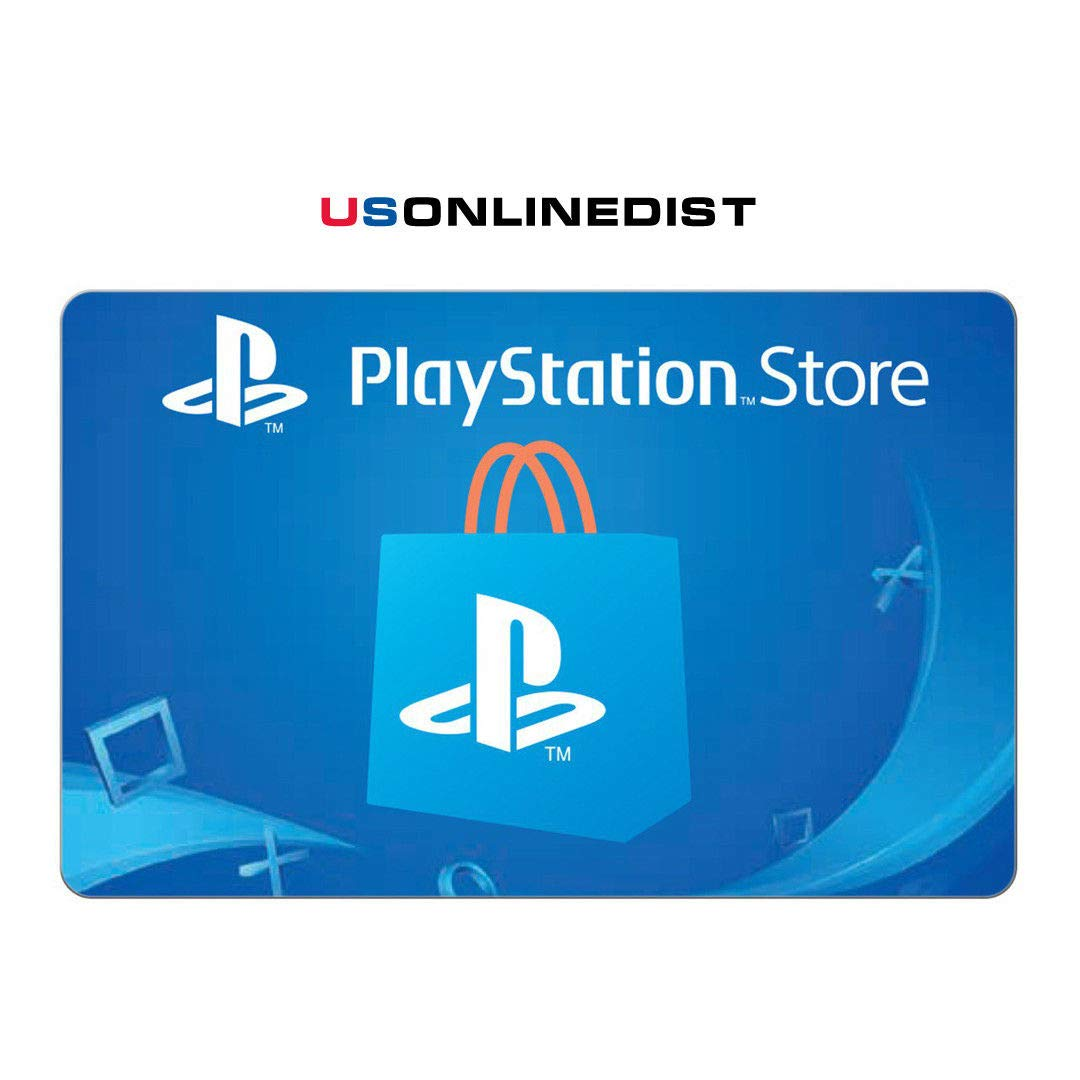 Sony Playstation Network - Tarjeta PSN 50 Dólar PS4 PS3 PSP USA ...