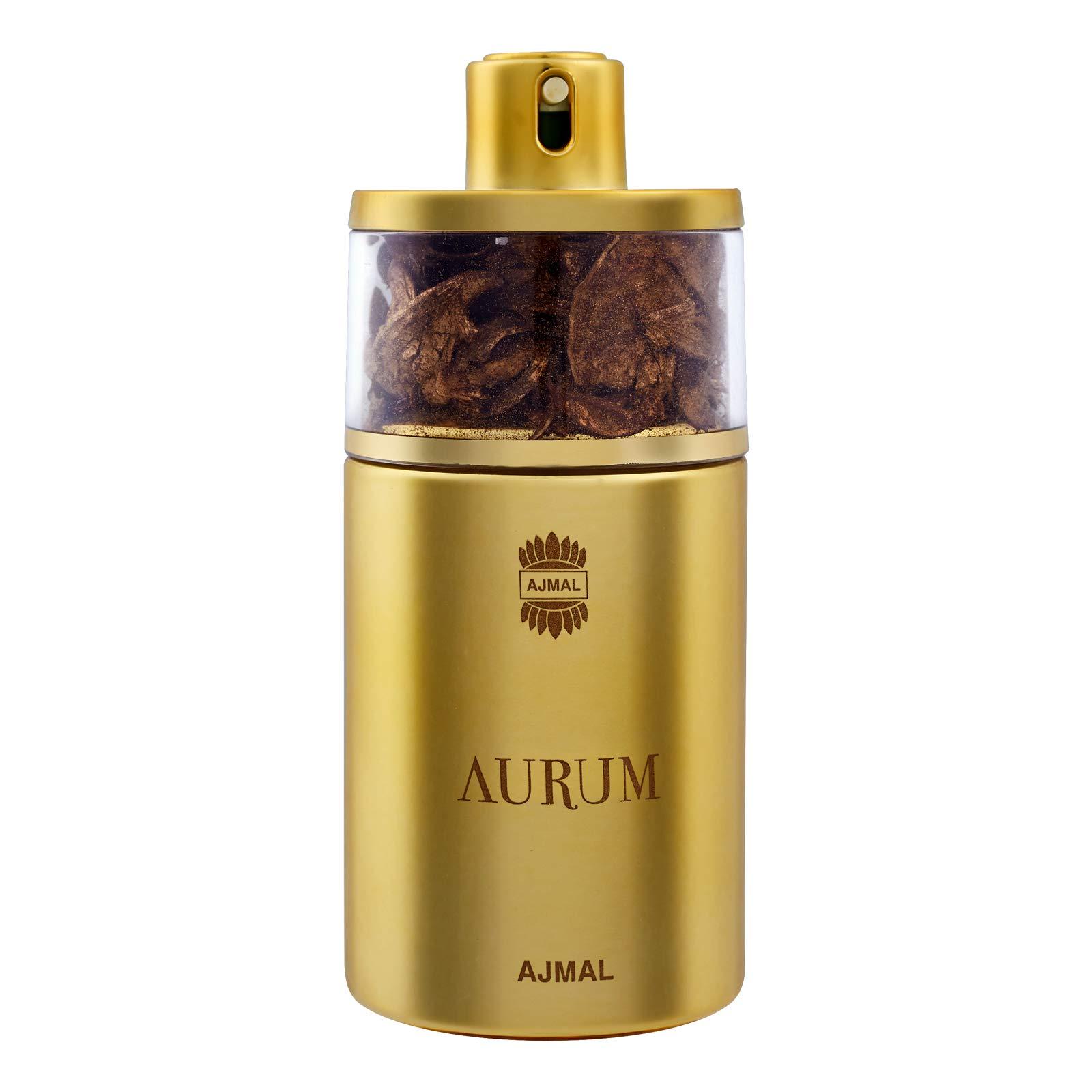 Aurum - Original by Ajmal - EDP 75 ml